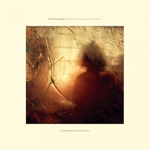 ( ASIPV 031 ) EARTH HOUSE HOLD - Daybreak Basements and Broken Hearts ( 2XLP ) A Strangely Isolated Place