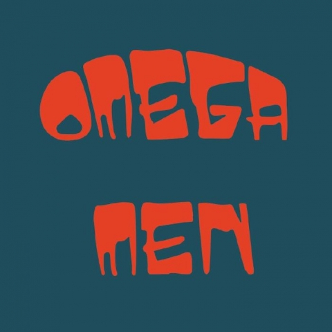 "( OMEN 006 ) CCO - Permanent Revolution (12"" limited to 300 copies) Omega Men Germany"
