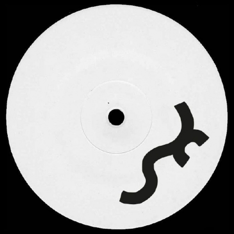 "( TELOMERE 009 ) ANDERSON - Ball Is Life EP (12"" limited to 150 copies) Telomere Plastic"
