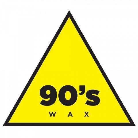 "( 90SWAX 4 ) YOUNGER THAN ME / TIMOTHY CLERKIN / FRANCESCO FARFA ( 12"" vinyl ) 90's wax"