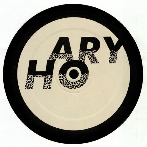 """(  HOARY 03 ) Scott JAYE - Fog EP (12"""") Hoary Ukraine"""