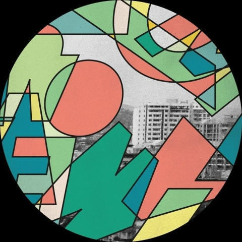 "( LMML 17 ) AVOS - Family Affairz EP (12"") Low Money Music Love"