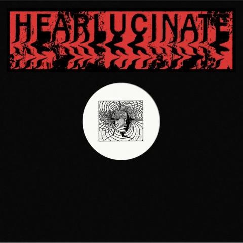 "( HEARLUCINATE 001 ) DAWL / TRISTAN DA CUNHA / FREAKENSTEIN - Hearlucinate (180 gram vinyl 12"") Hearlucinate"