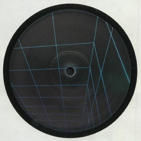 "( BIR 001 ) SCAPE ONE - Different Worlds Same Stories EP (12"") Believe In"