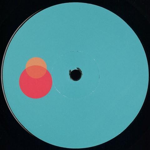 """( IMP 014 ) Various Artist - Imprints 014 (vinyl 12"""") Imprints"""