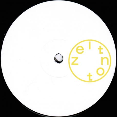 ( ZEIT 005 ) CHRIS BARG – Stille Plage EP (12″) Zeitnot