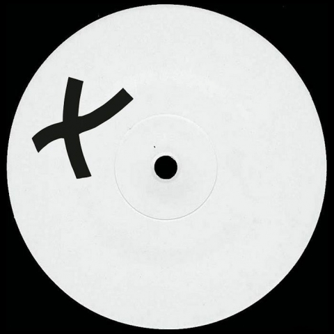 "( TELOMERE 007 ) WATCH PATROL / MERCURY SEVEN - Flash Back EP (12"" limited to 150 copies) Telomere Plastic"
