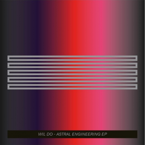 "( TYD 005 ) WIL DO - Astral Engineering EP (12"") Tresydos US"