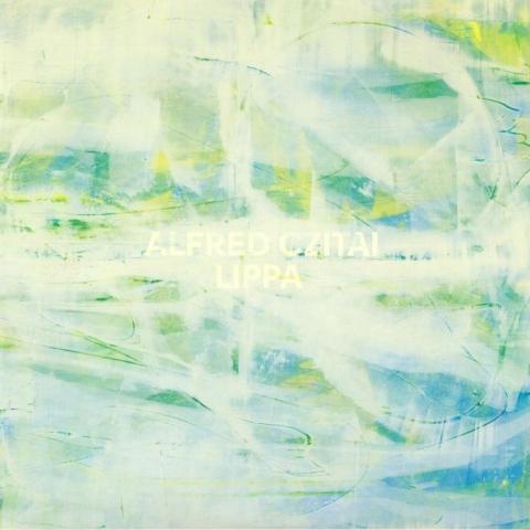 """( HARMONY 002 ) Alfred CZITAL - Lippa (12"""") Harmony Rec Czech Republic"""