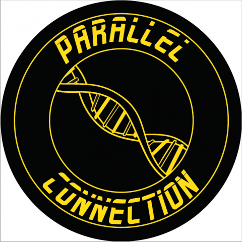 """( PLCN 002 ) SELA - 2020 Connection EP (12"""" Recycled Vinyl) Parallel Connection"""