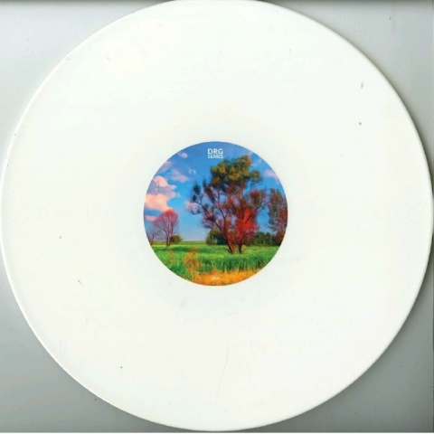 "(  DRGS 004 ) DRG SERIES - DRGS 004 (180 gram white vinyl 12"") DRG Series Romania"