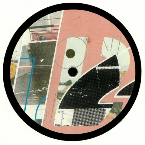 "( LMML 12 ) Paolo MACRI / POHL LMML - Ying Yang: Legacy Of The Acidcrabs (12"") Low Money Music Love"