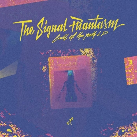 ( LMBG 05 ) The SIGNAL PHANTASM - Call Of The Youth (2xLP) Lumbago France