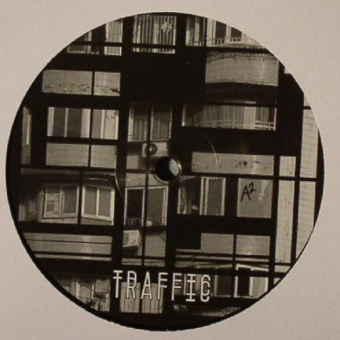 "(  TRA 005 ) A2 - Resurgence EP (12"" repress) Traffic"