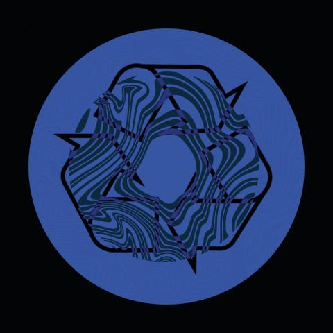 "( NEEDS 009 ) VARIOUS ARTISTS - Needs X Green Vinyl Present The Future Of Vinyl ( 12"" vinyl ) Needs - No For Profit"