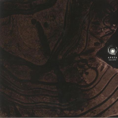 "( AMVL 002 ) BEXU - Calatoria EP (12"") Arupa Music Limited Germany"