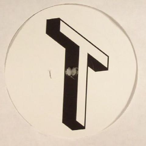 "( TFR 001  ) Tolga FIDAN - TFR001 (12"") - TFR Germany"