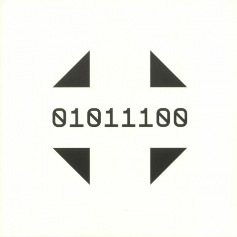 "( CPU 01011100 ) AUTOMATIC TASTY - The Future Is Not What It Used To Be (12"") Central Processing Unit"