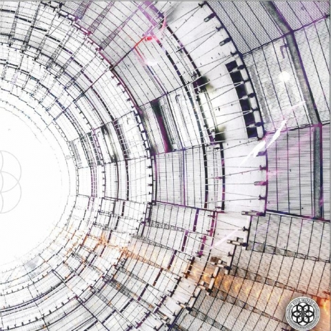 "( VRV007 ) Daniel BROESECKE - Fusion EP (12"") Vivus Germany"