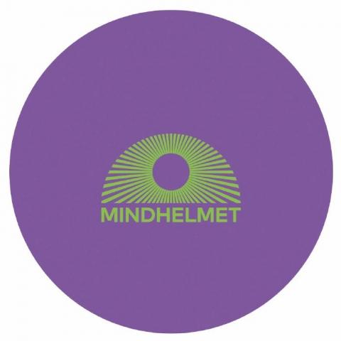 """( HELMET 03 ) NOIRO - Mindhelmet 03 (12"""") Mindhelmet"""