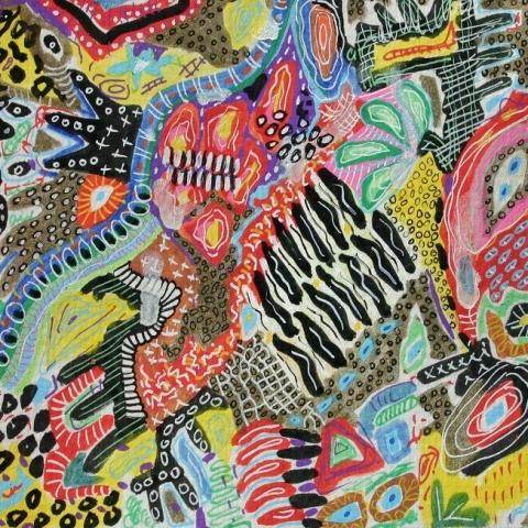 "( SSL 008 ) Aflalo YOTAM / VLADIMIR GNATENKO - Split EP (12"") Twig"