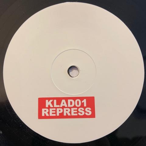 "( KLAD 01 ) THE BELOVED - The Sun Rising ( 12"" vinyl ) ArtAud"