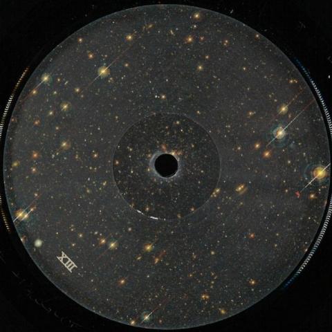 """( XIII 004 ) DORMALD & ORMAG - XIII 004 ( 12"""" vinyl ) XIII Germany"""