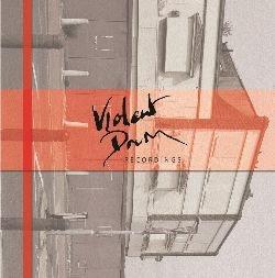 "( VIOLENT 10 ) THE DEEP - Silver Surfer / X O Surf (2x12"") Violent Drum"