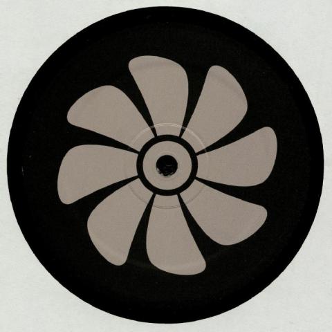 """( WINDER 04 ) FLOOG / RUVEN MEDICI / SILAT  BEKSI / SAMESAME -  WINDER 04 (12"""") Winder"""