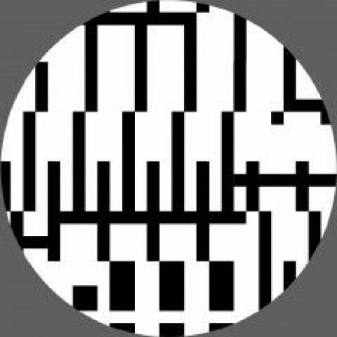 "( TS 04 )  SILAT BEKSI / FLORIAN MEFFERT - Third Stream 004 (12"" limited to 300 copies) Third Stream"