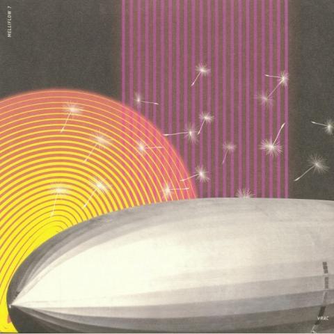 "( MFLOW 7 ) VRAC - Ce Zici Pisi? EP (12"") - Melliflow Germany"