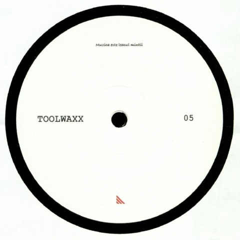 "( TOOLWAXX 005 ) TOOLWAXX - Toolwaxx 05 (12"") Toolwaxx"