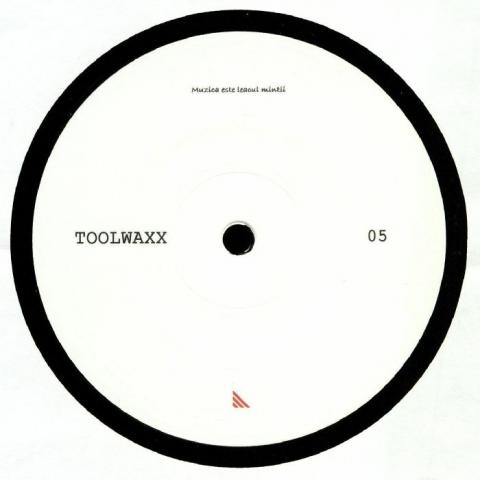 "( TOOLWAXX 005 ) TOOLWAXX - Toolwaxx 05 (12"") Toolwaxx"