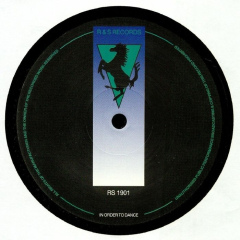 "(  RS 1901 ) SHCAA -  An Ungrateful Death (12"") R&S"