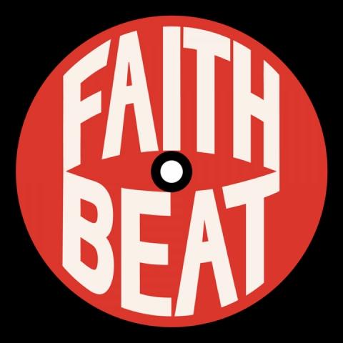 "( FAITHBEAT 04 ) Marcel Dettmann - The State Of Art EP ( 12"") Faith Beat Germany"