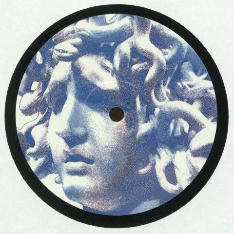 "( PP 02 ) Franky GREINER / WAREIKA / NOHA / AEX TEA - Modol 02 (12"") Panick Panick! Italy"