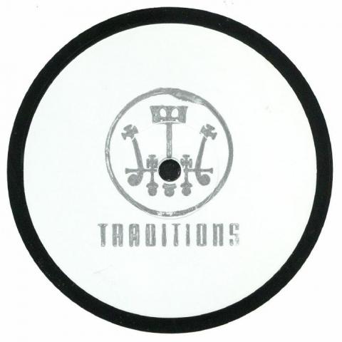 "( TRAD 07 ) DMX KREW - Traditions 07 (hand-stamped 12"") Libertine"