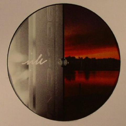 """( IILE 02 ) Leo POL - IILE 02 (heavweight vinyl 12"""") IILe"""