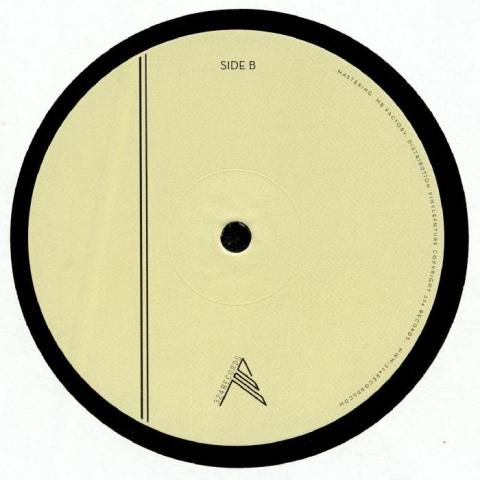"""( 324VA 002  ) BASIC HUMAN TASTES / GOOD OLD BOYS / ALEX BONETI / PETIT BATOU - 324VA 002 ( 12"""" )  324 France"""