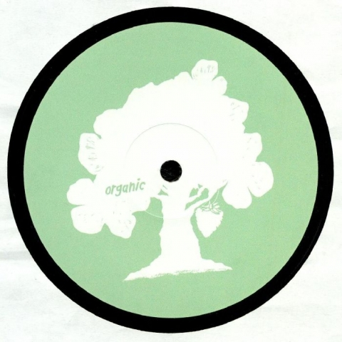 "( ORG 019 ) NTFO - Approach EP (heavyweight vinyl 12"") Organic Music Germany"