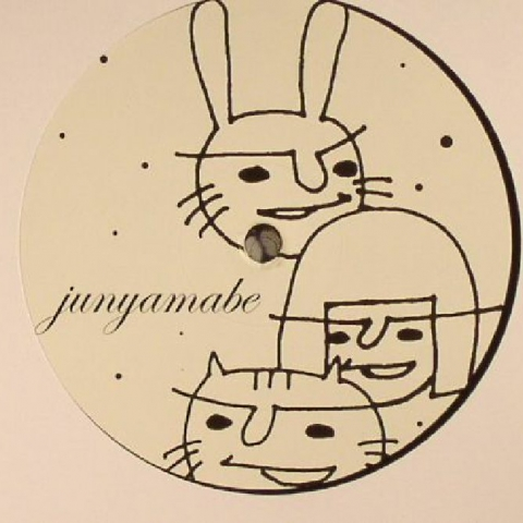 "(  JNYMB 2 ) JUNYAMABE - Slowdowndown (12"") Jnymb"