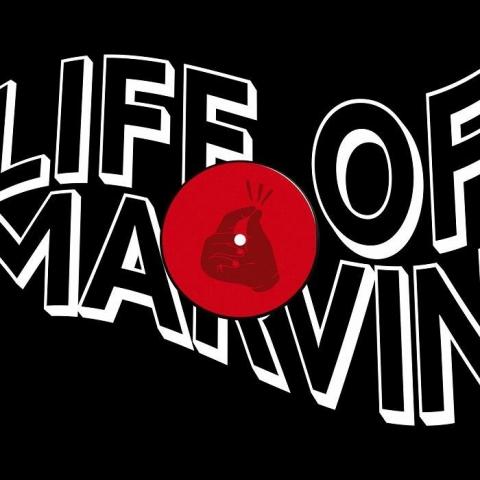 "( LOM 004 ) Francesco FARFA / MIKI - Life Of Marvin Vol 4 (12"") Life Of Marvin Holland"