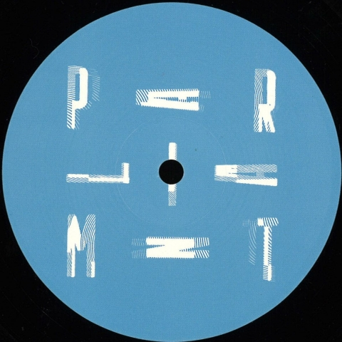 "( PARLIAMNT 004 ) ROWLANZ / JULICHE HERNANDEZ / LUCA CAZAL / TAYMOR / RAY MONO - PARLIAMNT 004 (12"") Parliamnt Germany"