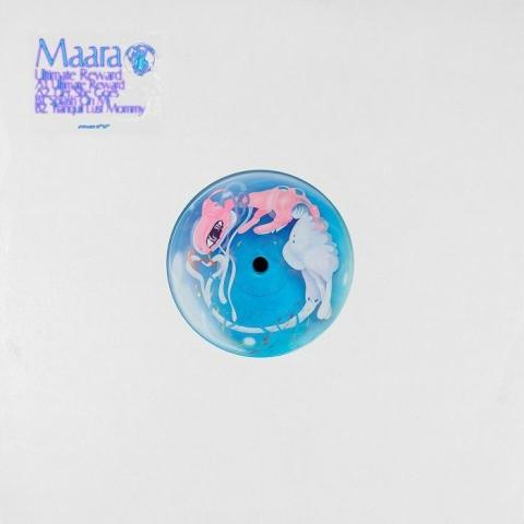 "( NAFF 011 ) MAARA - Ultimate Reward (12"") Naff Canada"