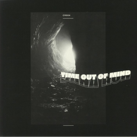 ( CR 004 ) Dana RUH - Time Out Of Mind (3xLP) Cave Recordings
