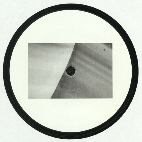 "(  ELLIOTPROJECT 005 ) TOKI FUKO - ELLIOTPROJECT 005  ( 12"" ) - Elliot Project"