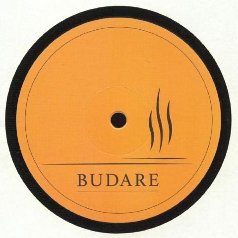 "( BUDARE 009 ) MOREON & BAFFA / MEJIA / AVSTIN FRANK / SALERNO / MANGLUS / FER MARINO - The MercoSur Sampler (12"") Budare"