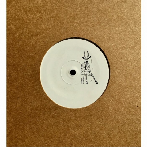 "( ALBEIT 002 ) ISH - Point Reyes  FORTHCOMING - Format: hand-numbered hand-stamped 12"" limited to 299 copies -  ALBEIT"