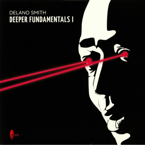 "( MM 14 ) Delano SMITH - Deeper Fundamentals I (12"") Mixmode Recordings"