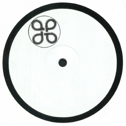 "( POLO 01 ) Darren NYE - Excursions Into The Unknown EP (hand-stamped 12"") Polarity"